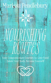 Eating Disorder Recovery Book