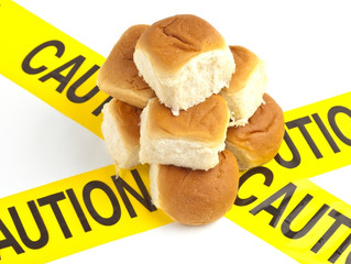 Cutting Out Food Groups - Separating The Fad, Fact and Fiction