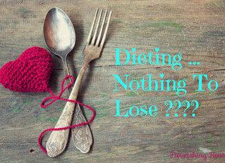 Dieting - Nothing To Lose ?