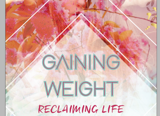 NEW Digital Recovery Support Journal for Eating Disorders.