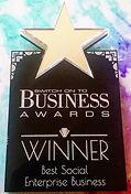 marissa pendlebury awards