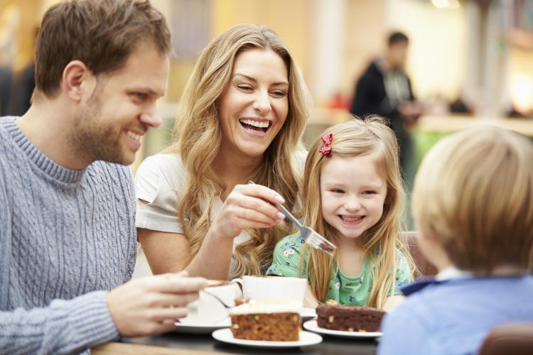 memories with food - psychological needs