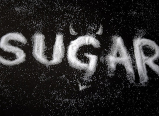 Is Sugar the Devil ?