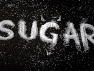 Is Sugar the Devil ?