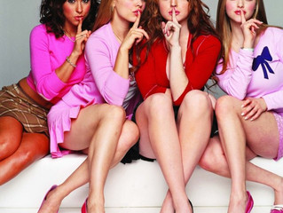 Mean Girls of the Wellness World