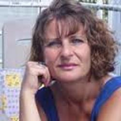 Myriam CADIN
