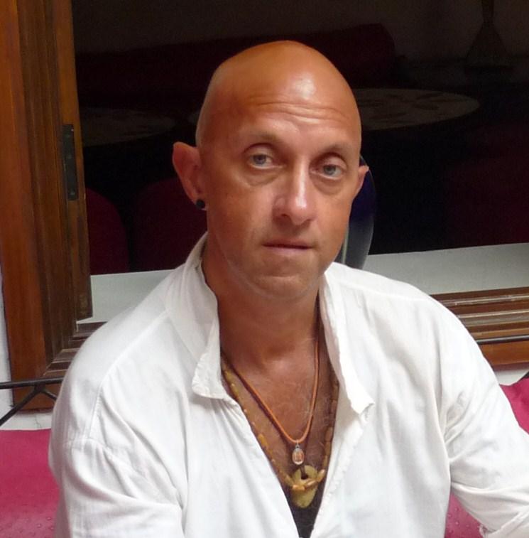 Jean Marc CHARTIER