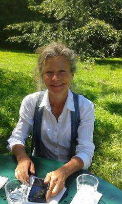 Nathalie Grangier