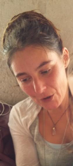 Céline SAINT-MARC