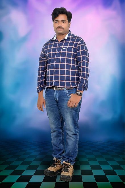 RaviChandra