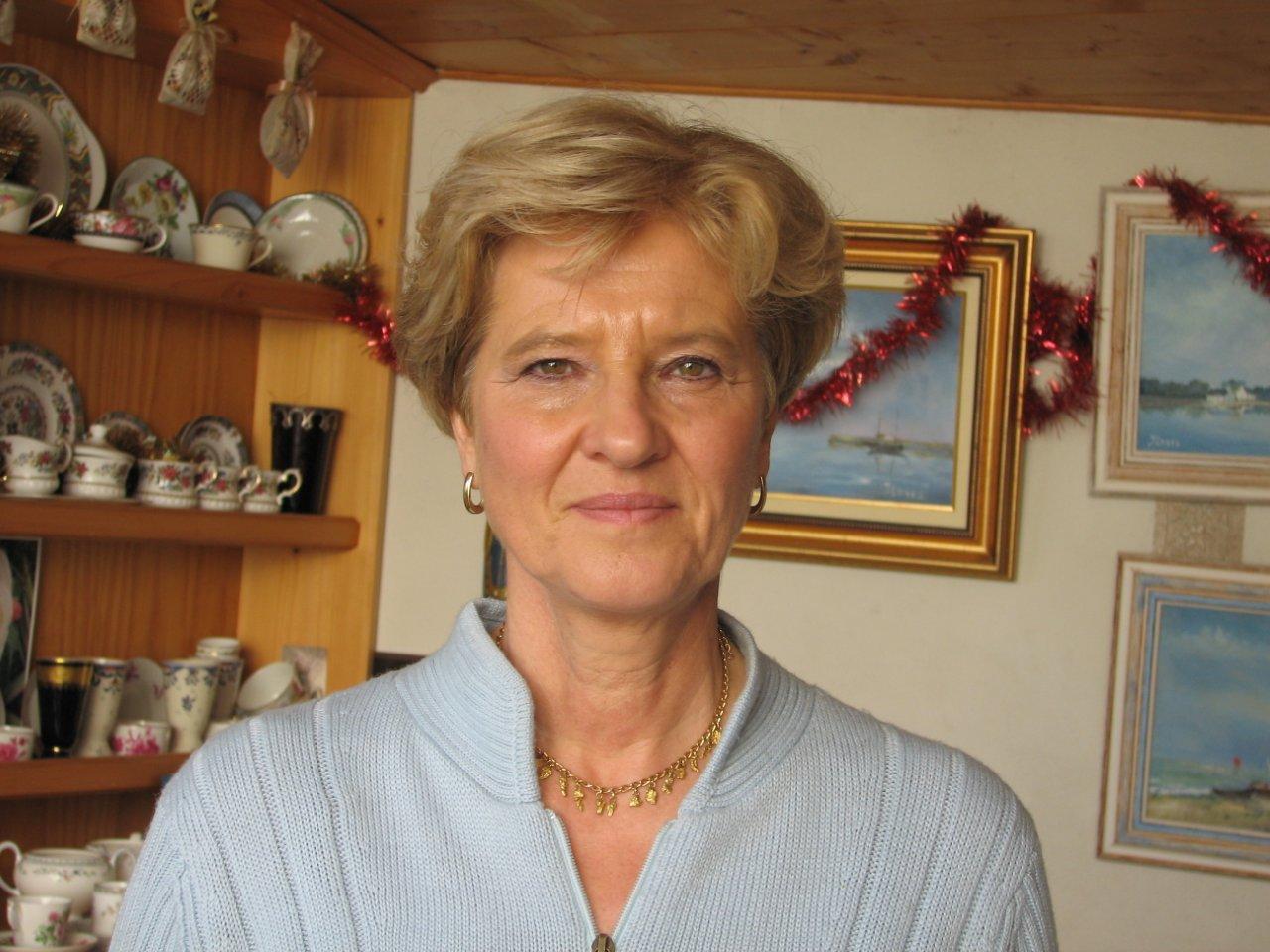 Mireille LANEZ