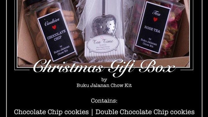Christmas Gift Box 2019