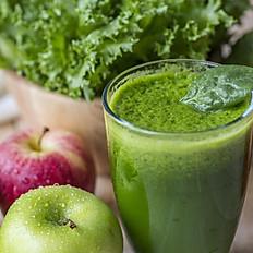 Green Machine Juice