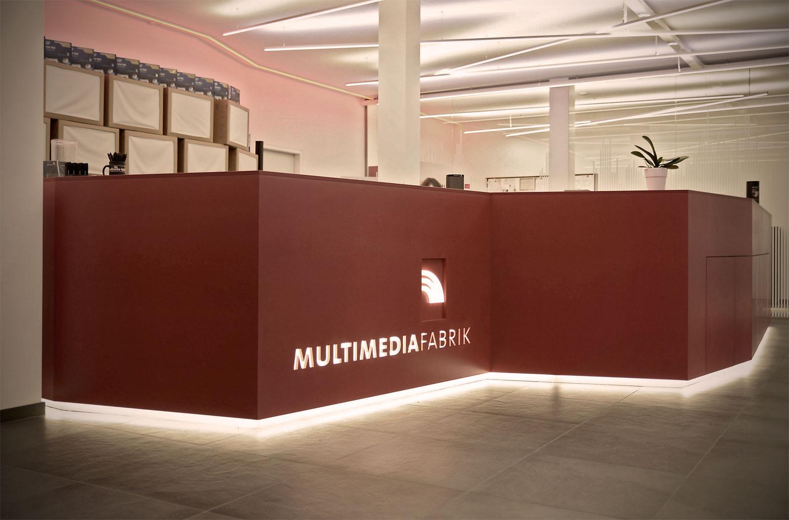 Multimediafabrik