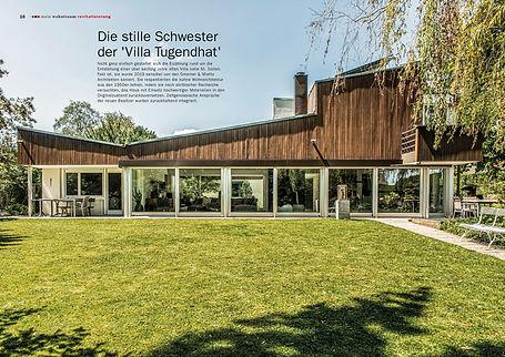 EFH Oesch St. Gallen Schweiz