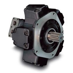 Parker-MR-Radial-Piston-Motor