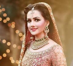 Bridal Makeup Artist Surbhi mehta