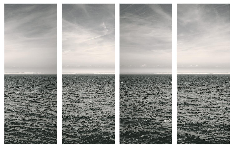 Aux confins de l'horizon #9