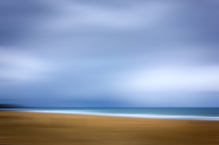 Plage d'Anglet #3