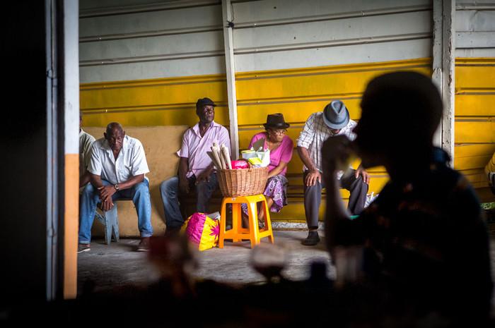Les vendeurs traditionnels
