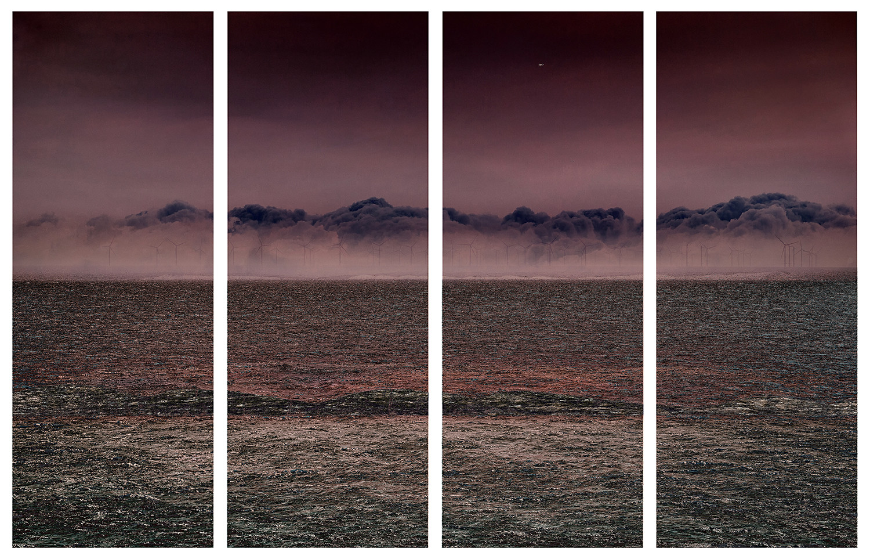 Aux confins de l'horizon #10