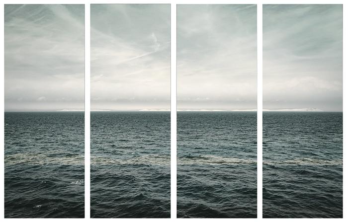 Aux confins de l'horizon #6