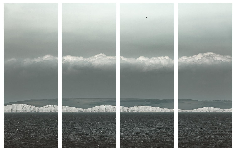 Aux confins de l'horizon #4