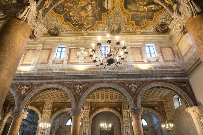 La Cathédrale d'Ostuni