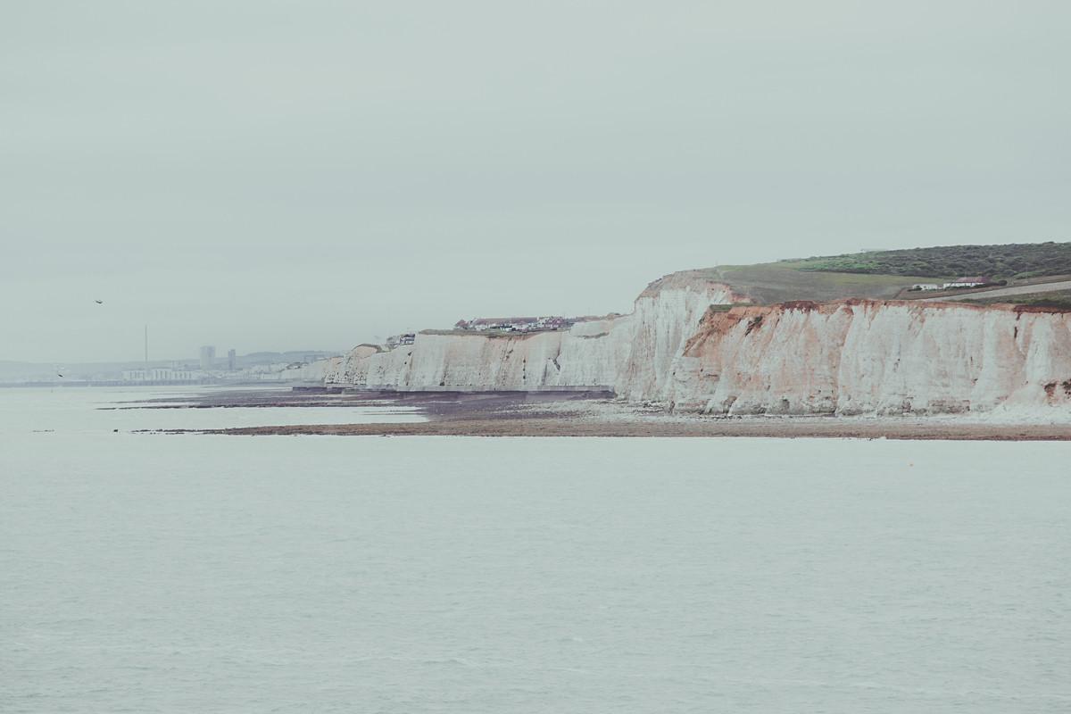 Côte de Newhaven