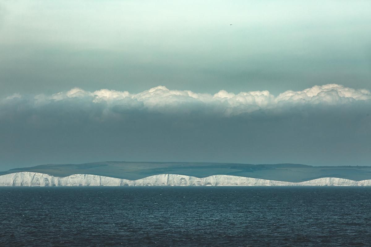 En mer du Nord