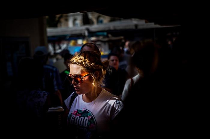 Marché de Marsaxlokk