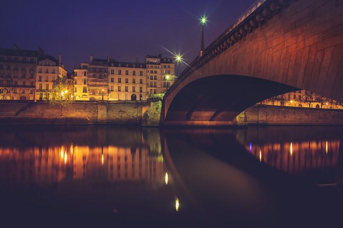 Pont de Notre Dame