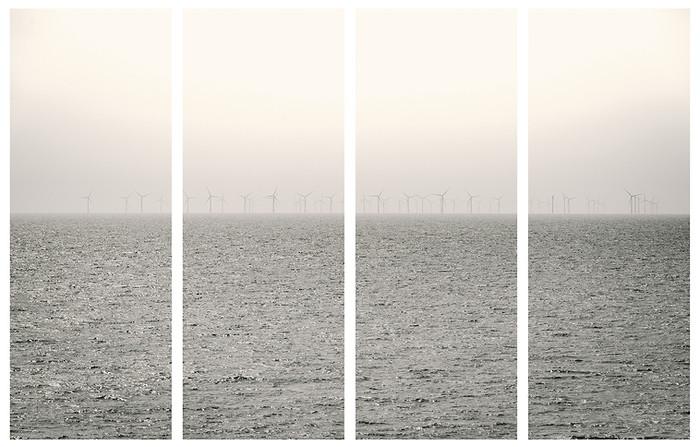 Aux confins de l'horizon