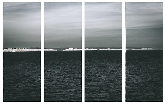 Aux confins de l'horizon #5