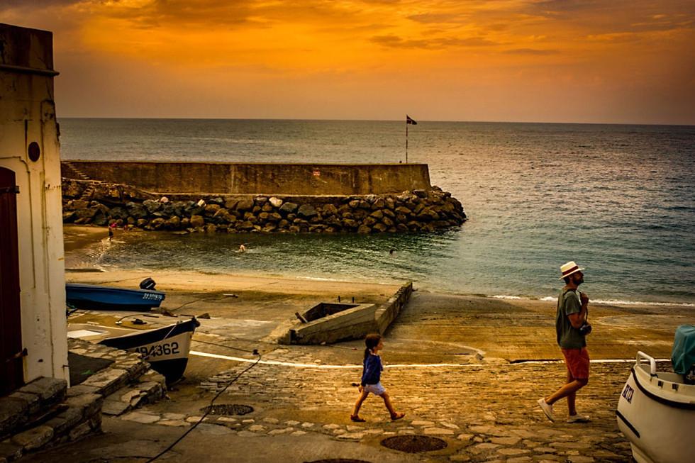 Port Guéthary