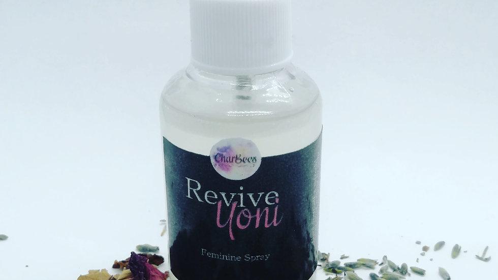Revive Yoni
