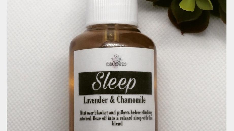 Sleep spray