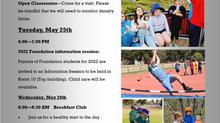 Education Week 2021