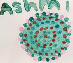 Dot - Ashmi