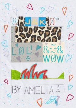 Amelia book cover