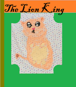 Lilly P bookcover