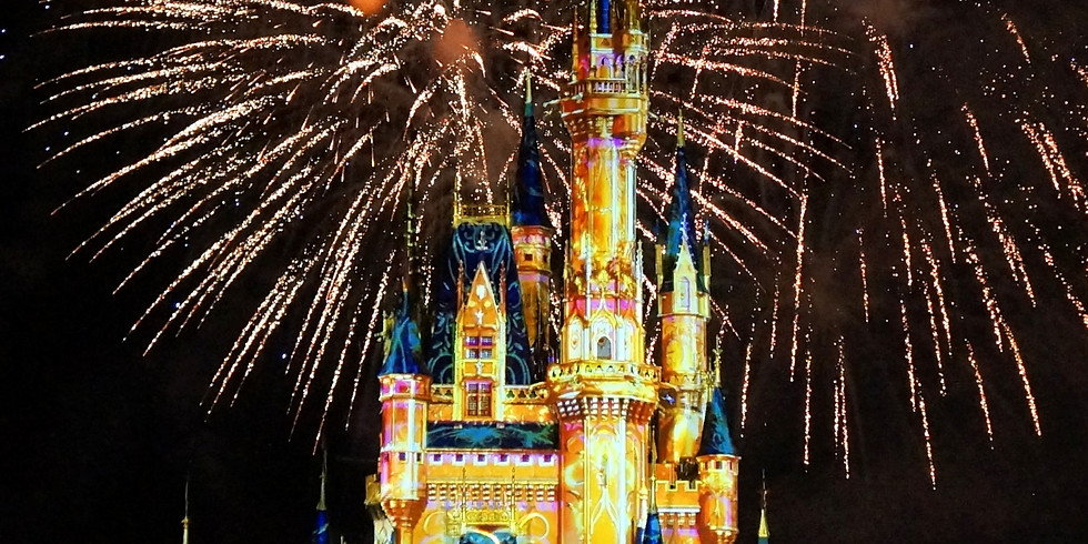 Disney Dazzle Ages 3-10