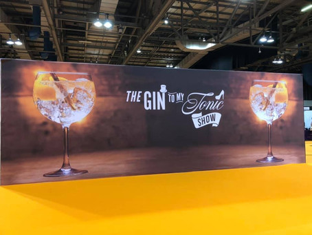 The Gin To My Tonic Show: Meet the Makers - Glasgow!