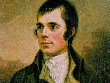 A toast for your Burns Supper?!