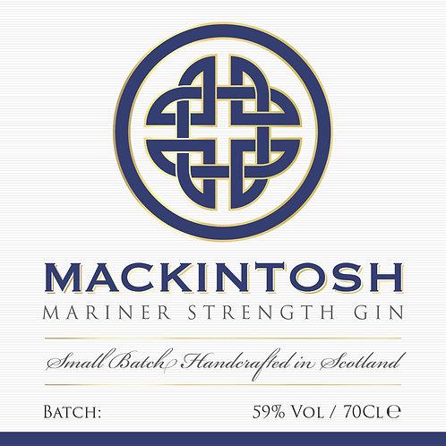 Mackintosh Mariner Strength
