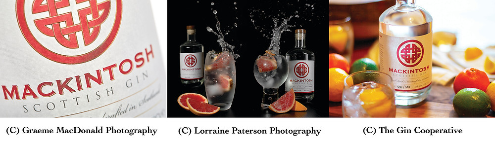 Stock Images for Mackintosh Gin