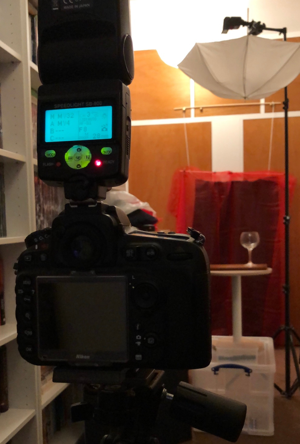 Behind the scenes photoshoot for Mackintosh Gin Gin and Tonic