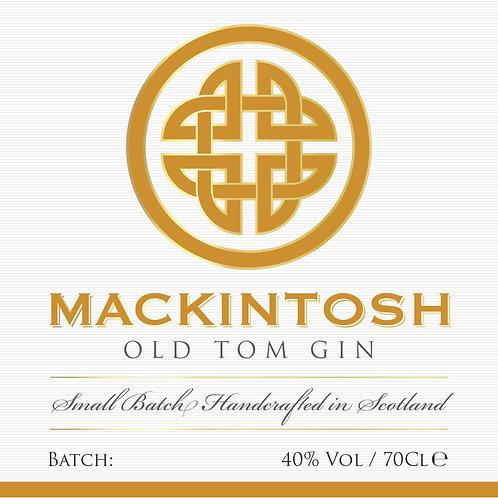 Mackintosh Pineapple & Grapefruit Old Tom