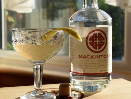 Mackintosh Challenge 2020