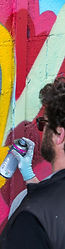 Street Art Festival Savoie Ski Moutiers Decoration Graffiti